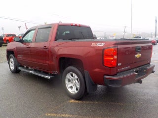 2017 Chevrolet Silverado 1500 LT In Summersville, WV   Northside Chrysler  Dodge Jeep Ram FIAT
